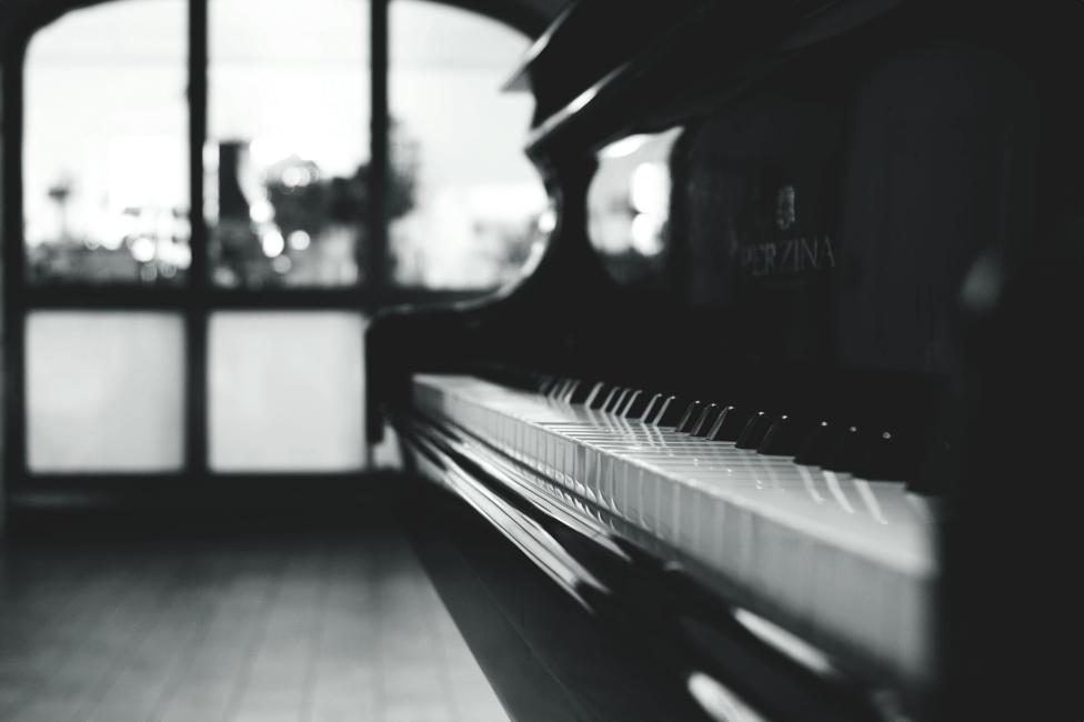 落ち着く音楽